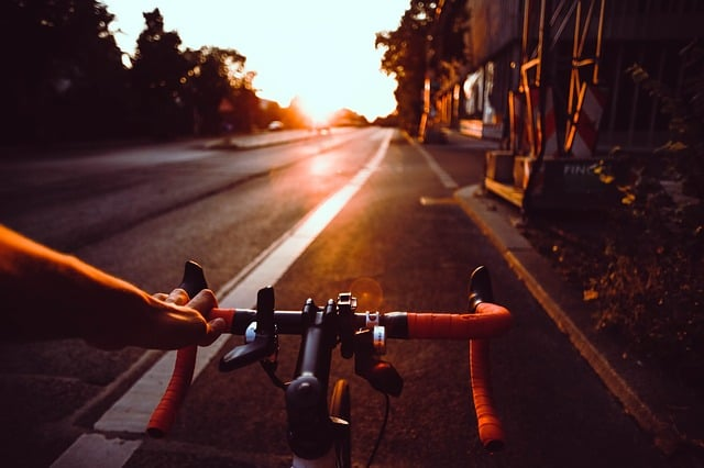 can road bikes make you faster